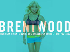 Tracy Anderson's Fitness Studio Launches in Brentwood