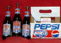 roger clemens bobblehead doll, 1992 richard petty pepsi bottles for sale on craigslist